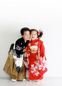 今の子供達だからこその笑顔の2ショット写真がお気に入りです。