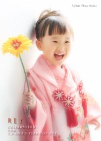 自然な笑顔!!